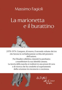 La marionetta e il burattino (1974), L'Asino d'oro edizioni, Roma 2011