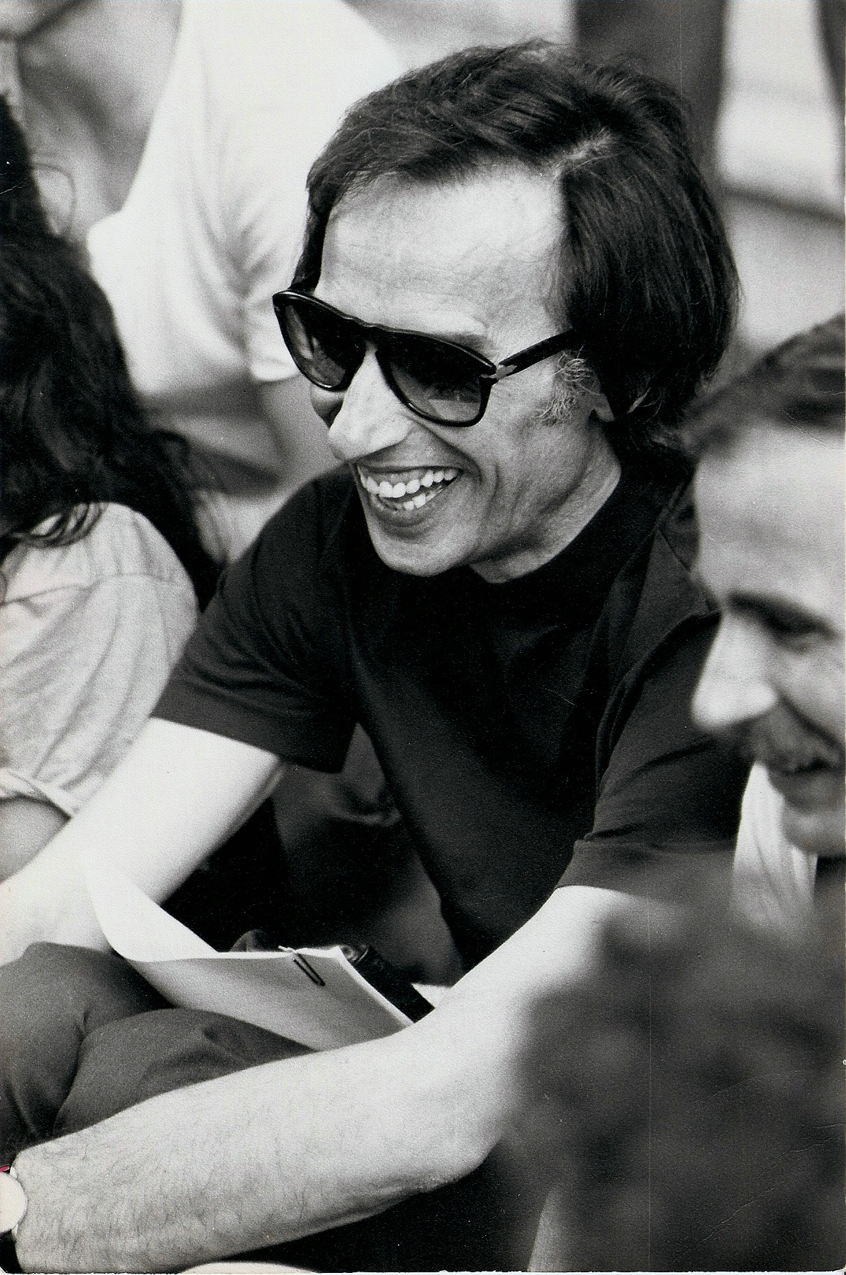1980 © Nereo Benussi