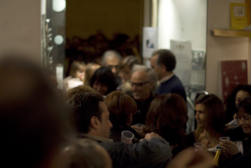 2009, Roma © Marta Rossato